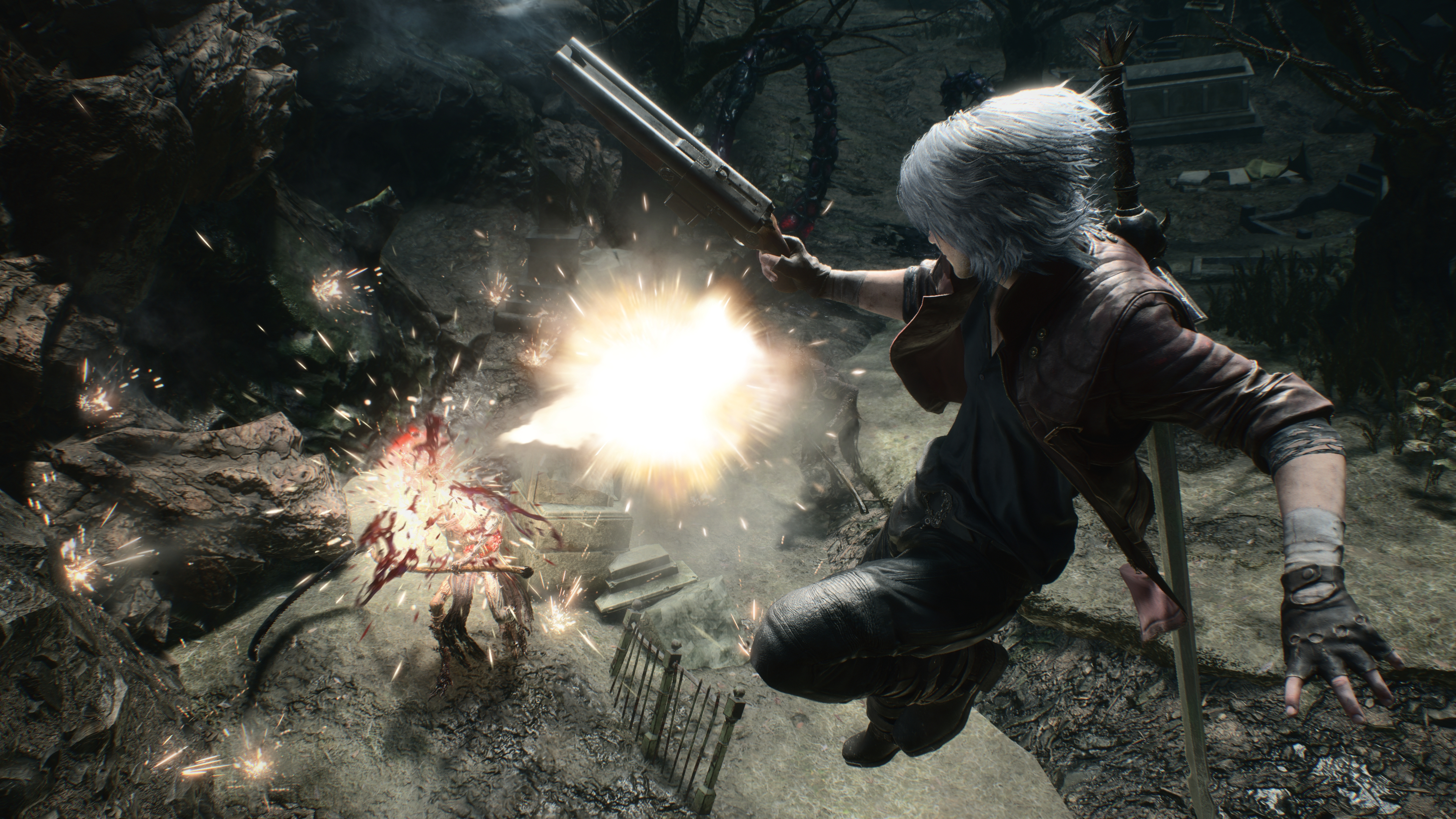 Devil May Cry Russian Fan Site главная страница
